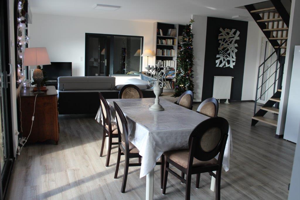 Salle à manger - Location de vacances - La Roque-Gageac