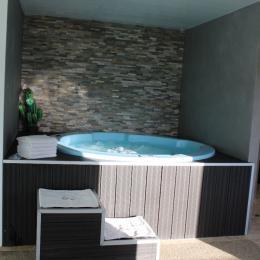 Spa - Location de vacances - La Roque-Gageac