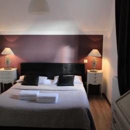 Chambre 1 - Location de vacances - La Roque-Gageac
