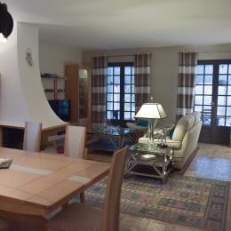 - Chambre d'hôtes - Lamonzie-Saint-Martin