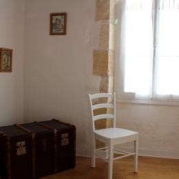 Chambre enfant - Chambre d'hôtes - Saint-Michel-de-Montaigne