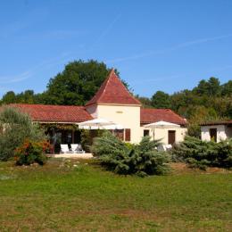 - Location de vacances - Saint-Cybranet