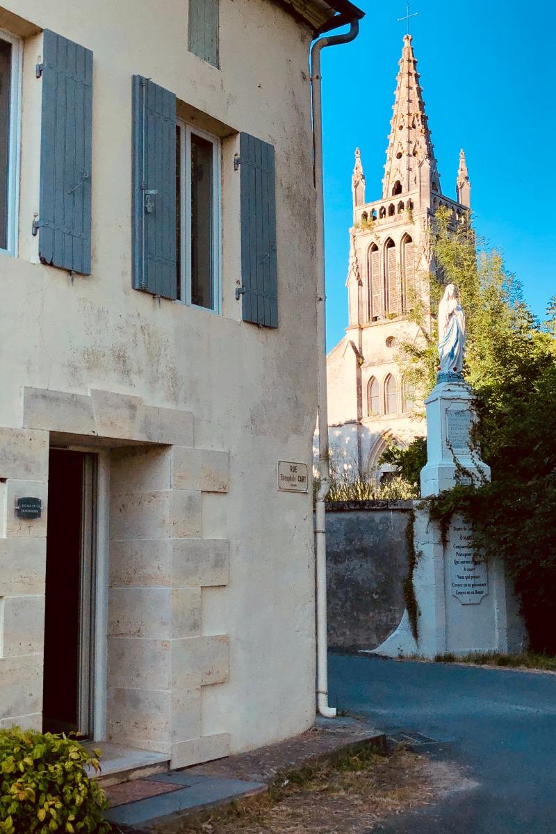 - Location de vacances - Saint-Antoine-de-Breuilh