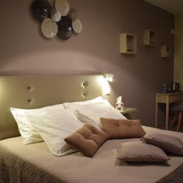 - Chambre d'hôtes - Marcillac-Saint-Quentin