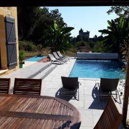 La Maison de Séchebelle - Location de vacances - Vitrac