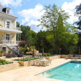 - Location de vacances - Auriac-du-Périgord