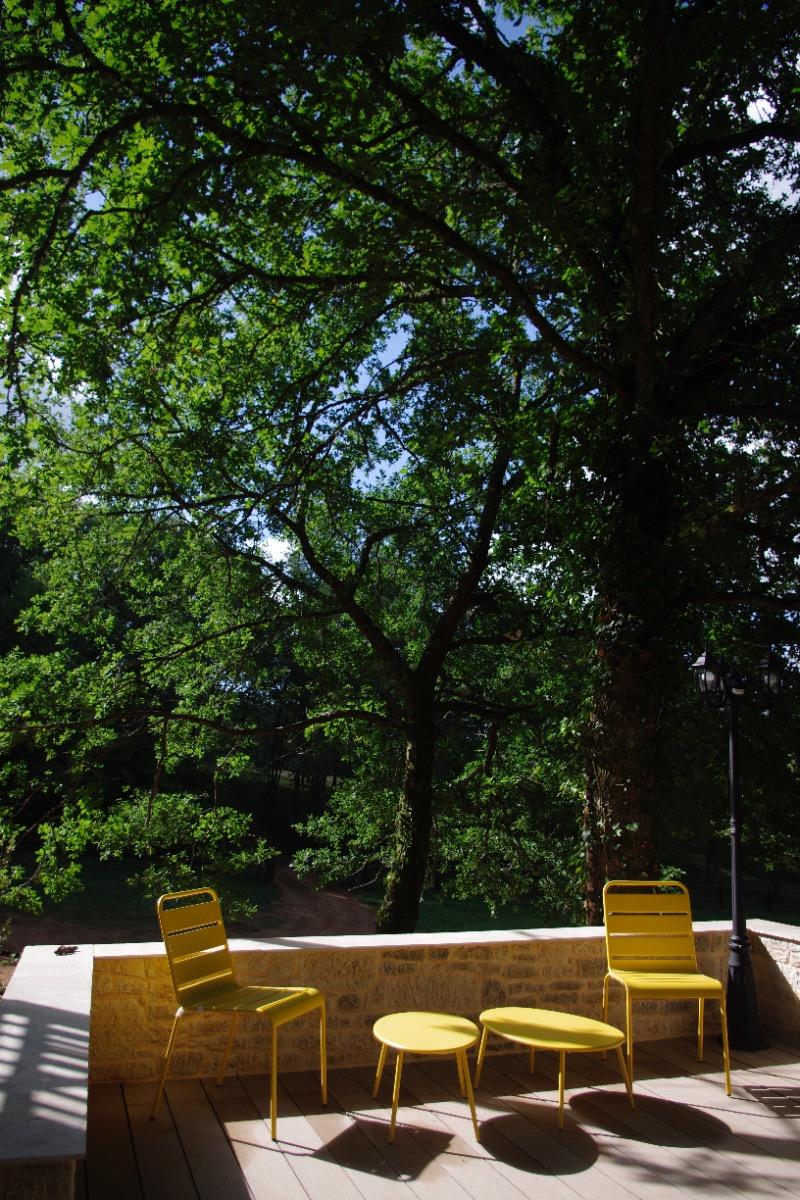 - Chambre d'hôtes - Auriac-du-Périgord