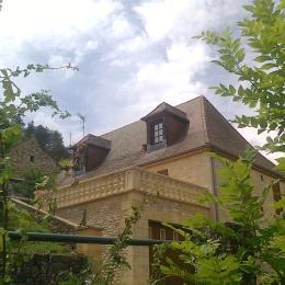 - Location de vacances - Allas-les-Mines
