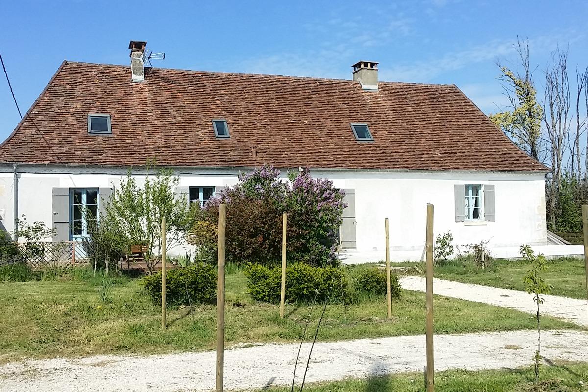 - Location de vacances - Saint-Pierre-de-Chignac