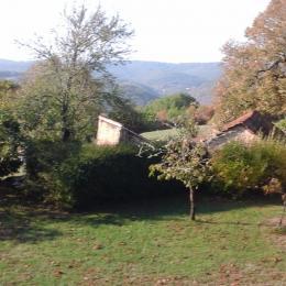 - Location de vacances - Borrèze