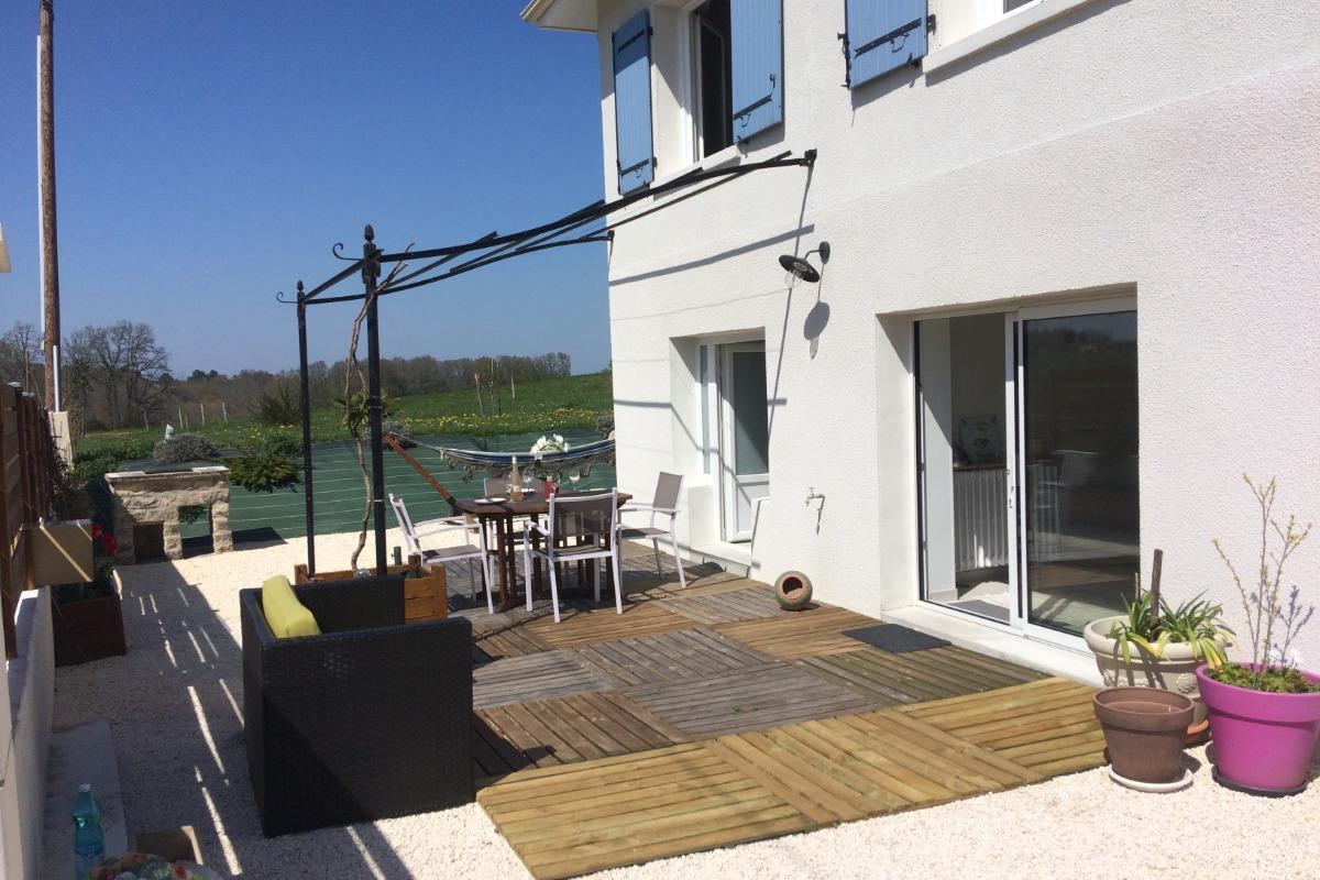 - Location de vacances - Rouffignac-Saint-Cernin