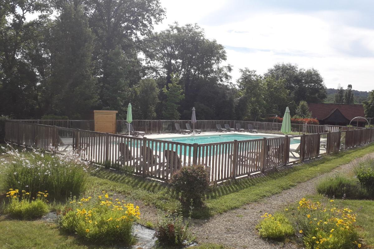 - Location de vacances - Carsac-Aillac