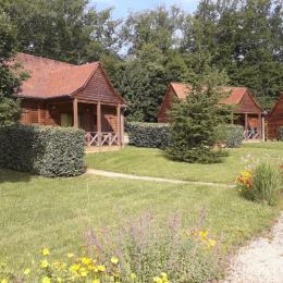 séjour - Location de vacances - Carsac-Aillac