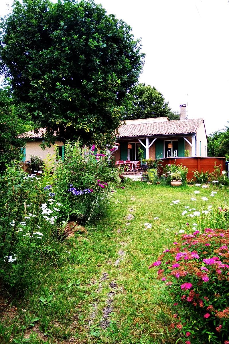 - Location de vacances - Eymet