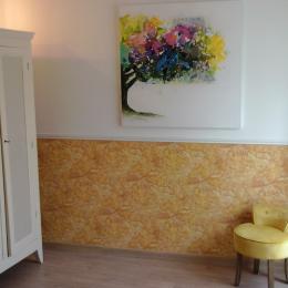 Grand rangement - Chambre d'hôtes - Montignac
