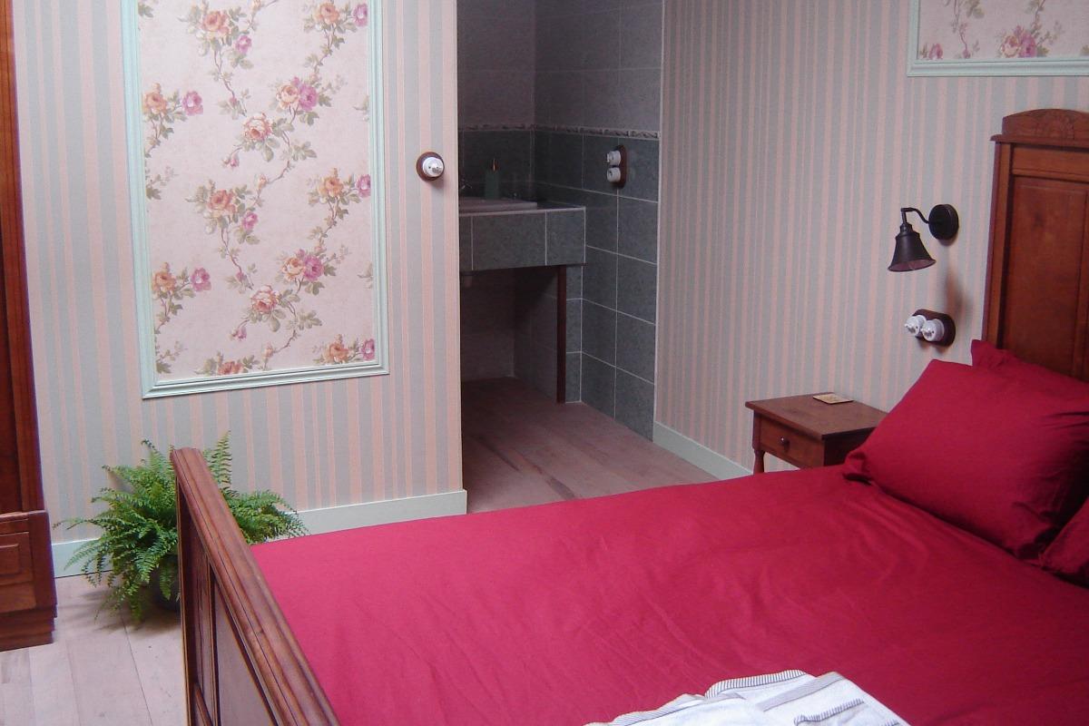 Ambiance Rétro - Chambre d'hôtes - Saint-Privat-des-Prés