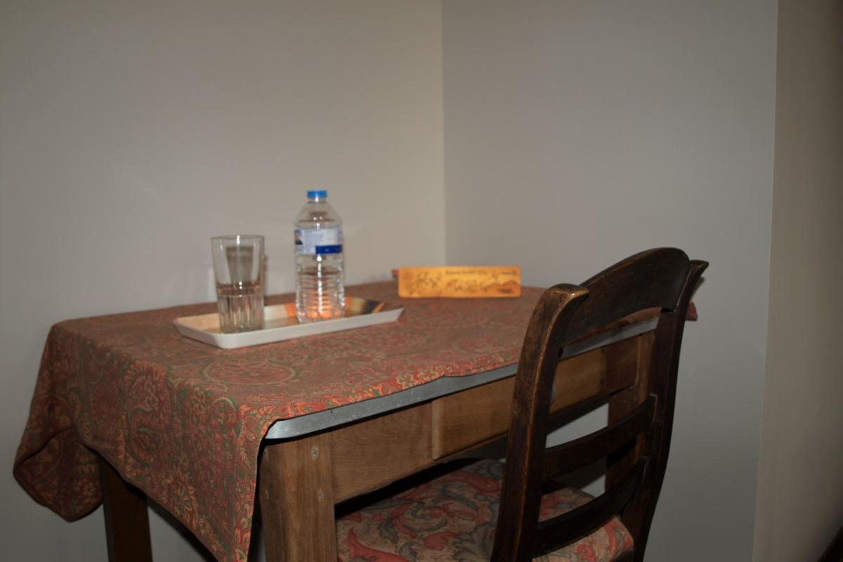 Chambre d'hôtes Trémolat Dordogne - La Chambre Orange - Chambre d'hôtes - Trémolat