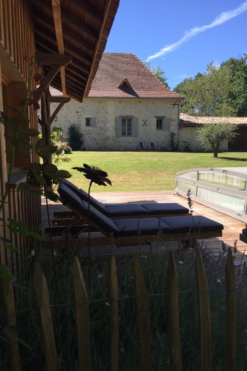 - Location de vacances - Église-Neuve-d'Issac