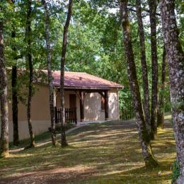 - Location de vacances - Valojoulx