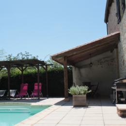- Location de vacances - Saint-André-d'Allas