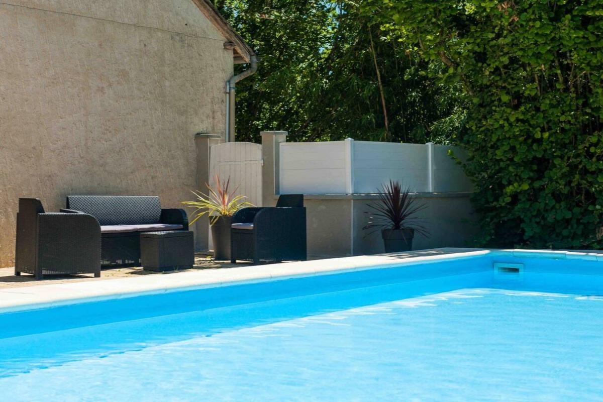 - Location de vacances - Peyrignac