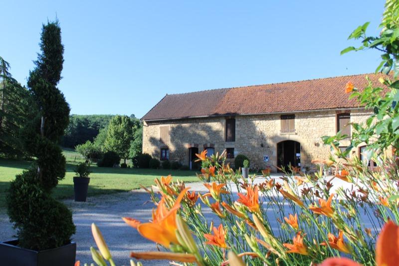 - Location de vacances - Marcillac-Saint-Quentin