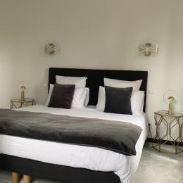 Chambre Périgord blanc  - Chambre d'hôtes - Sarlat-la-Canéda