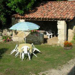 - Location de vacances - Château-l'Évêque