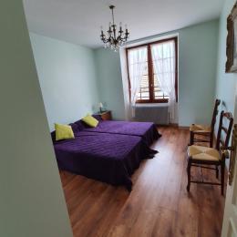 - Location de vacances - Mareuil
