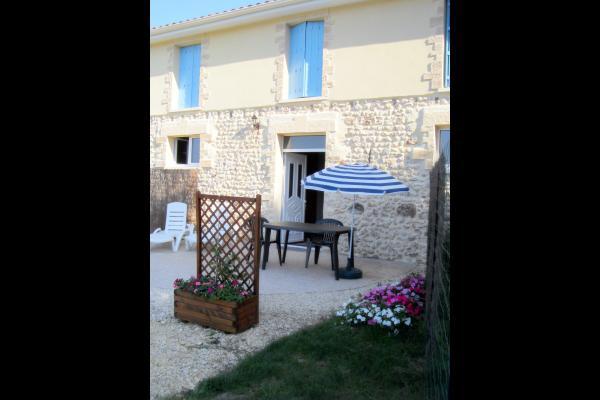 - Location de vacances - Saint-Geyrac