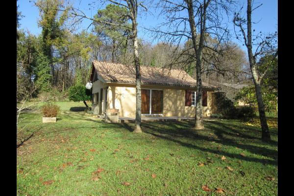 la poussinière - Location de vacances - Sarlat-la-Canéda