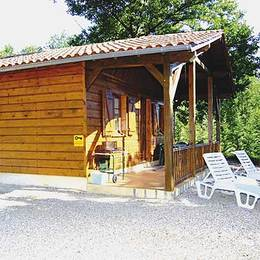 Gite n°889 - Location de vacances - Aubas