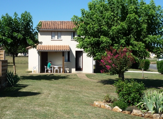- Location de vacances - Rouffignac