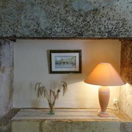 séjour - Location de vacances - Saint-Vincent-de-Cosse