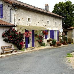 - Location de vacances - Champagnac-de-Belair