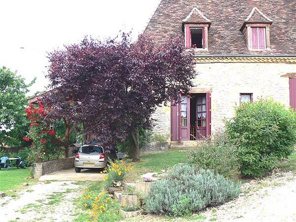 - Location de vacances - Le Buisson-de-Cadouin
