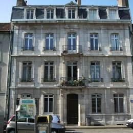 - Location de vacances - Besançon