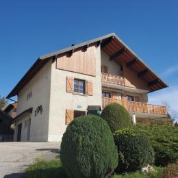 Maison / Studio°1 - Location de vacances - Jougne