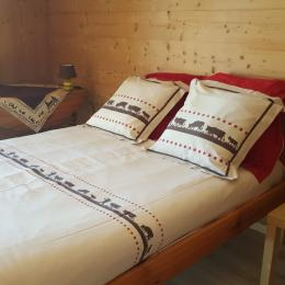 Chambre - Location de vacances - Métabief