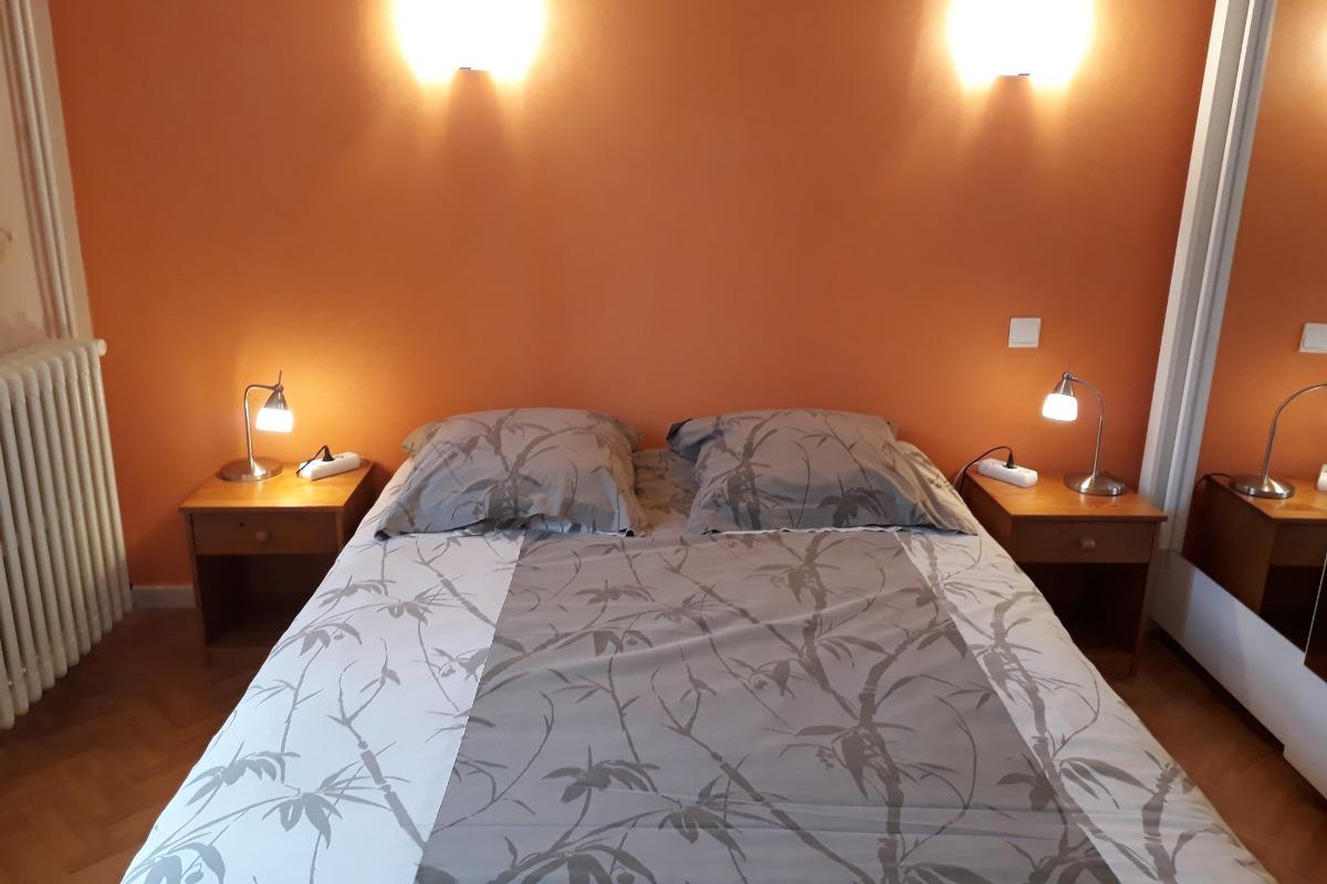 2 lits 90 - Location de vacances - Pont-de-Roide
