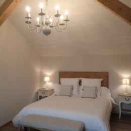 - Chambre d'hôtes - Saint-Point-Lac