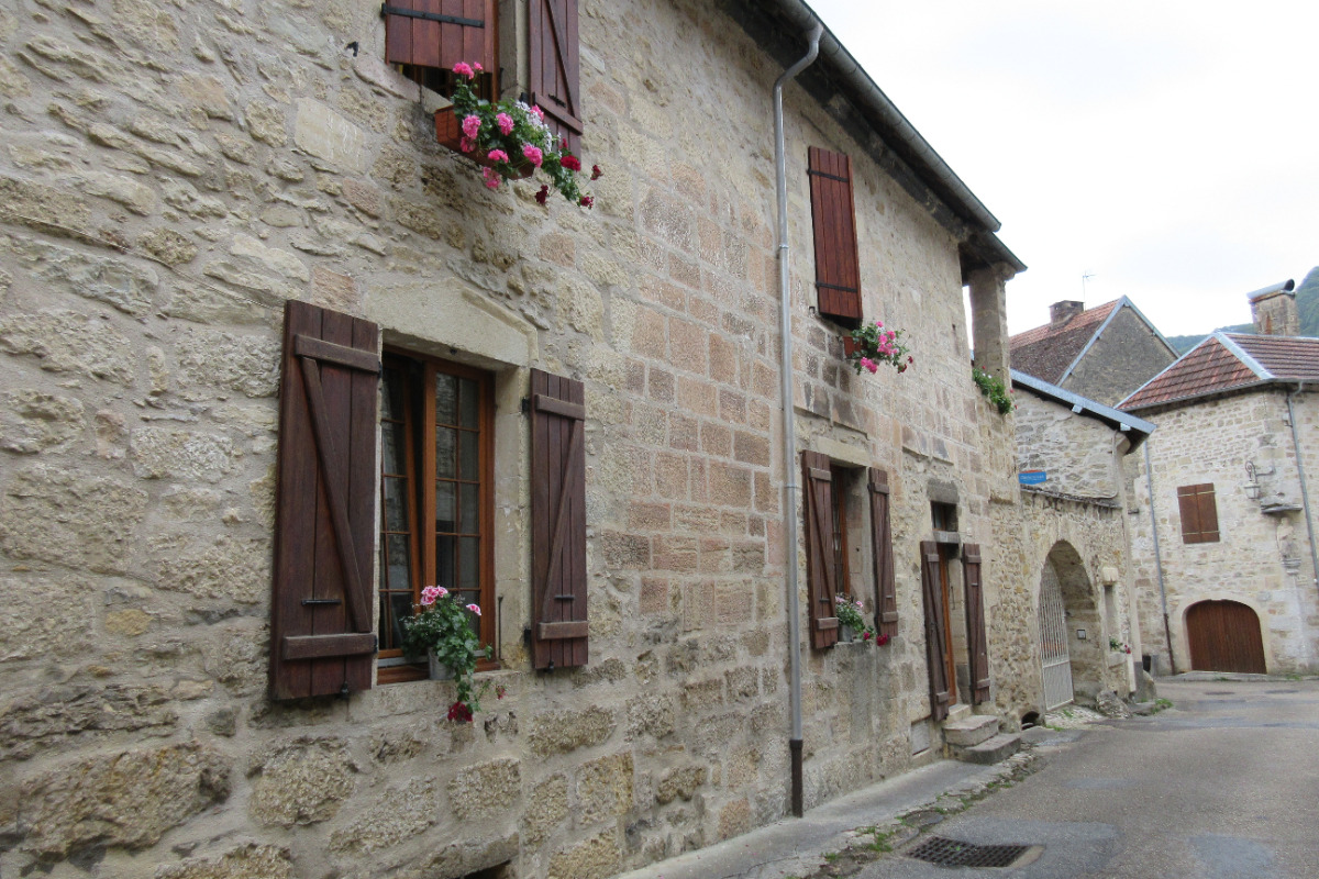 - Location de vacances - Mouthier-Haute-Pierre