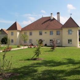Chambres d'hôtes dans le Doubs - Chambre d'hôte - Bremondans