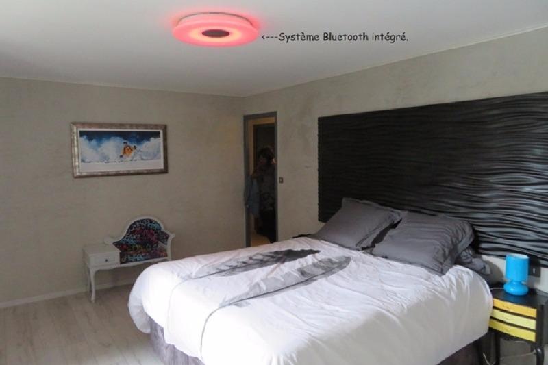 chambre  3   elisa - Chambre d'hôtes - Valdahon