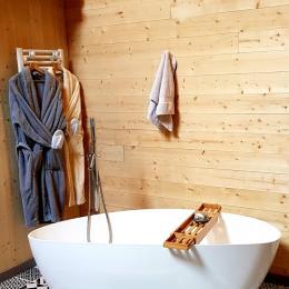 Espace détente - Chambre d'hôtes - Vellerot-lès-Vercel