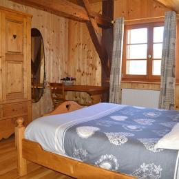 Décor montagne - Chambre d'hôtes - Fournet-Blancheroche