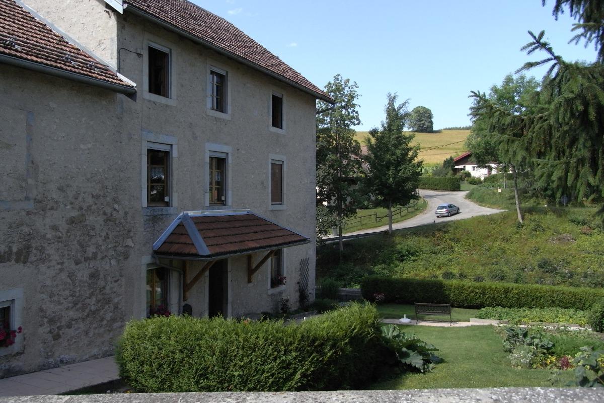 Grand Séjour   Location De Vacances   Jougne