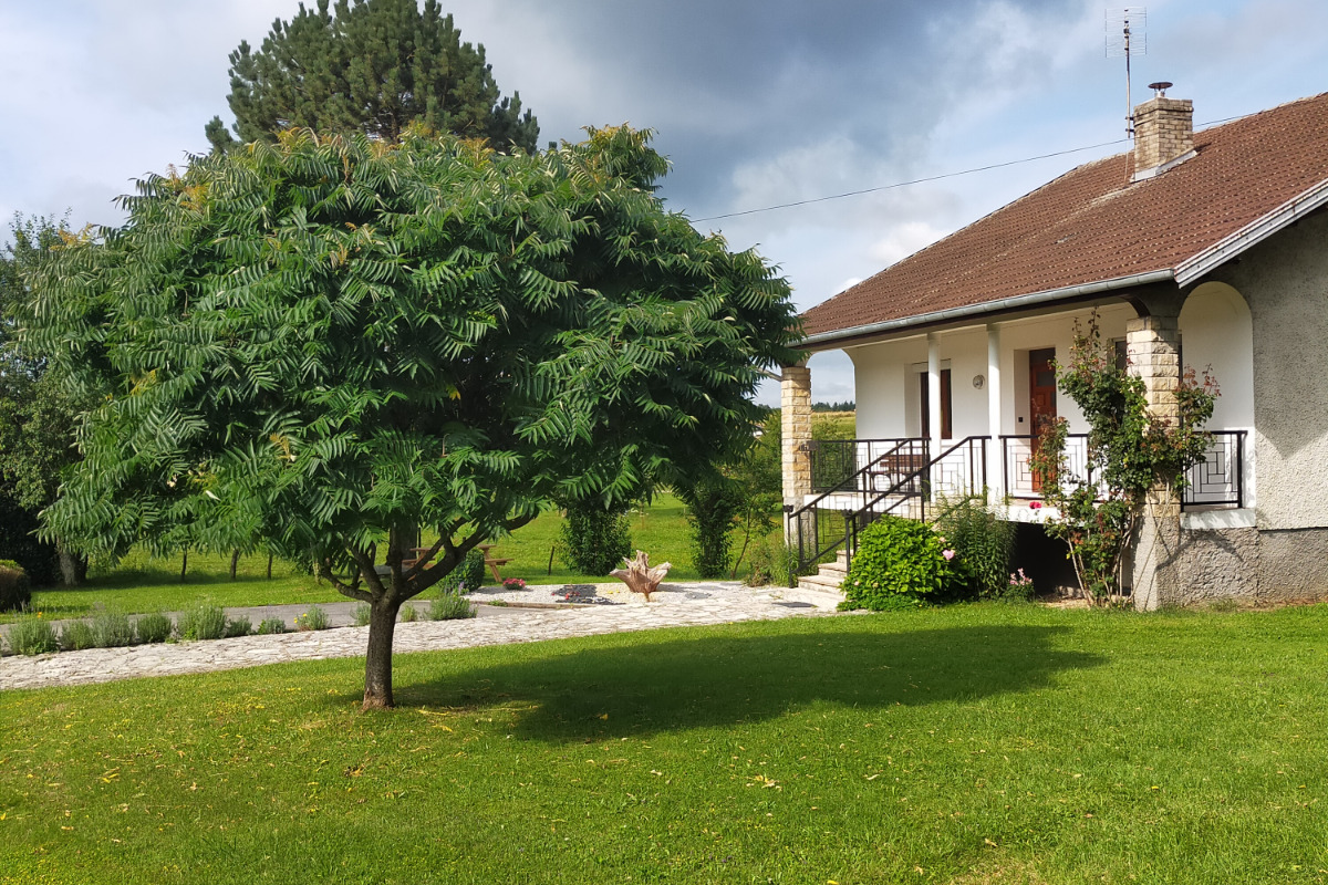 - Location de vacances - Adam-lès-Passavant