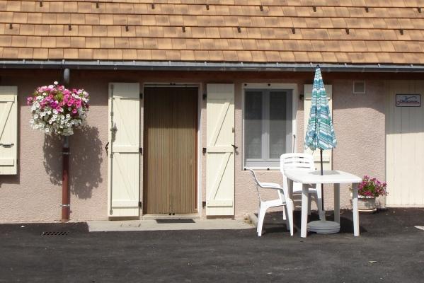 - Location de vacances - Lus-la-Croix-Haute