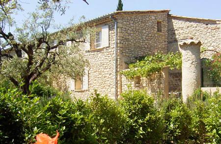 GITE L OLIVIER - Location de vacances - Mirabel-aux-Baronnies